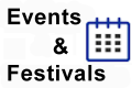 Exmouth Events and Festivals Directory